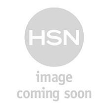Real Collectibles by Adrienne® AB Crystal Hoop Earrings