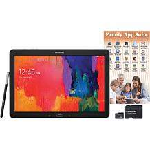 "Samsung Galaxy Note PRO 12.2"" 32GB Tablet Bundle"