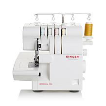 Singer® Finishing Touch Serger Machine