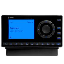 SiriusXM OnyX EZ Satellite Radio with Vehicle Kit