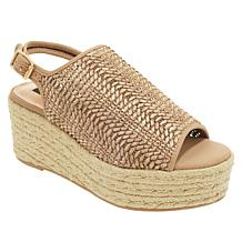 f63be91931e10 Steven by Steve Madden Courage Woven Platform Sandal