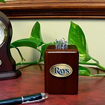 Team Paper Clip Holder - Tampa Bay Rays - MLB