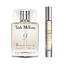 Trish McEvoy Power of 9 Fragrance Collection