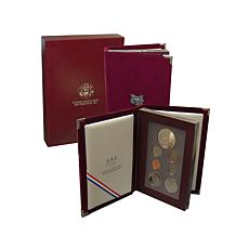 1992 S-Mint Prestige Proof Set