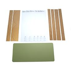 Anna Griffin® Cuttlebug™ Embossing Folders & Dies