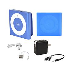 Apple® iPod shuffle® 4th Gen 2GB Audio Player Bundle