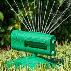 Bell + Howell Rotating Sprinkler 360