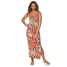 "Colleen Lopez ""Isle Be There"" Maxi Dress"