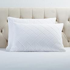 Concierge Collection 2-pack Memory Foam Surround Pillow