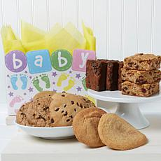 David's Cookies Gluten Free Cookies & Brownies