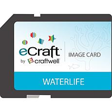 eCraft SD Image Cards - Water Life