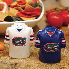 Gameday Ceramic Salt and Pepper Shakers - FL Gators