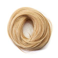 Hair2wear Messy Bun Hair Wrap- Light Blonde