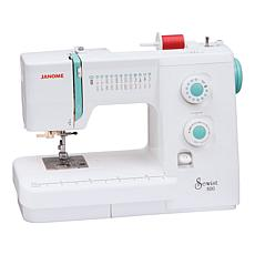 Janome Sewist 500 25-Stitch Sewing Machine