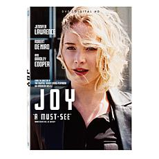 """JOY"" DVD + Digital HD"