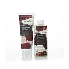 Korres Vanilla Cherry Body Butter & Shower Gel Duo