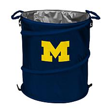 Logo Chair 3-in-1 Cooler - University of Michigan
