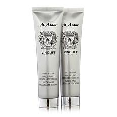M. Asam VINOLIFT® Neck & Décolleté Cream Duo