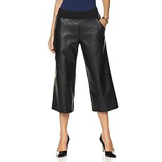 Melissa McCarthy Seven7 Stretch Ponte Pant - Missy