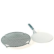 Nordic Ware Cooling Grid and Cake Lifter