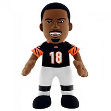 Officially Licensed NFL A.J. Green Plush Figure