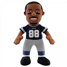 "Officially Licensed NFL Dez Bryant 10"" Plush Figure"