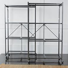 Origami 2-pack Heavy-Duty Large Racks