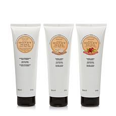 Perlier Honey Body Butter Trio