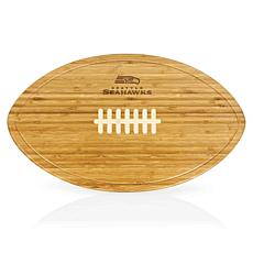 Picnic Time Kickoff Cutting Board - Seattle Seahawks