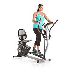 ProForm® Hybrid Trainer Elite Elliptical/Recumbent Bike