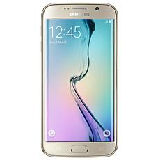 Samsung Galaxy S6 Edge 32GB Unlocked GSM Phone
