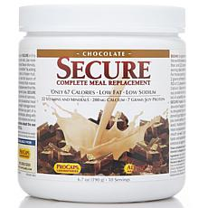 Secure Meal Replacement - 10 Servings