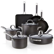 Simply Calphalon 11-piece Nonstick Cookware Set
