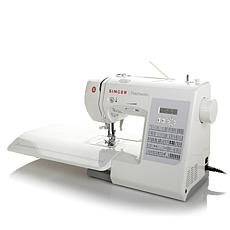 Singer® Patchwork 7285Q Quilting and Sewing Machine