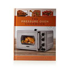 """The Pressure Oven Cookbook"""