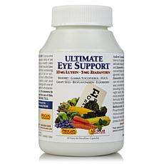 Ultimate Eye Support - 30 Capsules
