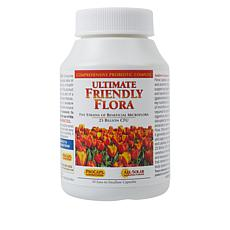 Ultimate Friendly Flora - 30 Caps