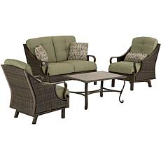 Ventura 4-piece Outdoor Furniture Collection