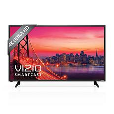 "VIZIO 55"" 4K Ultra HD LED 120Hz HDTV with Google Cast"