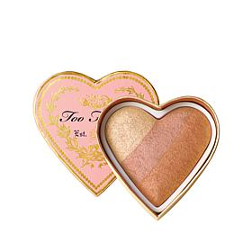 Too Faced Sweethearts Perfect Flush Blush - Peach Beach