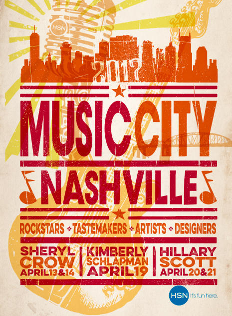 music city nashville