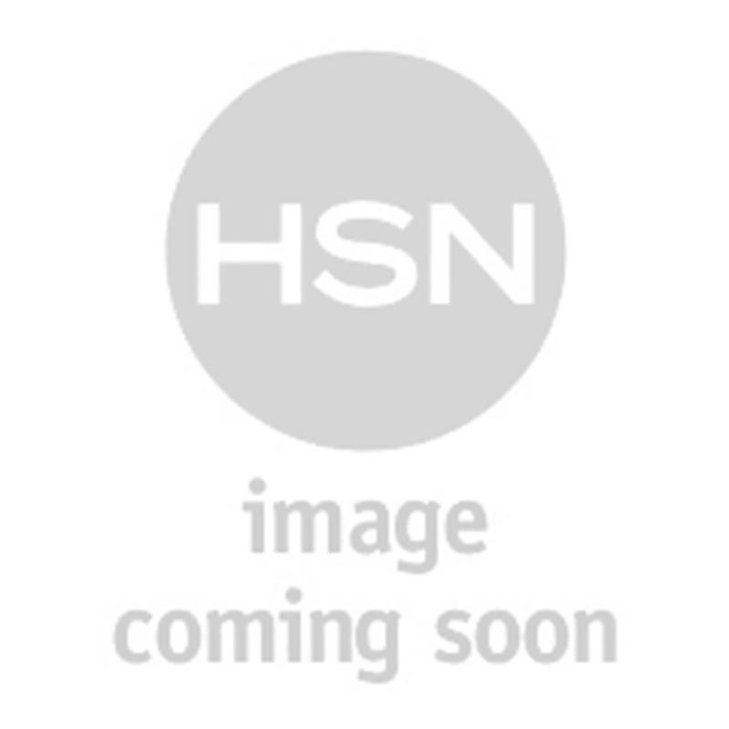 DG2 Diane Gilman Ponte Knit Boyfriend Blazer Heathered Gray 1X NEW 671-263
