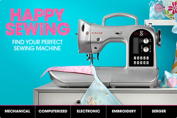 buy sewing machine