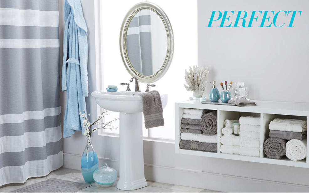 Bathroom Sets bath products | bathroom accessories & sets | hsn