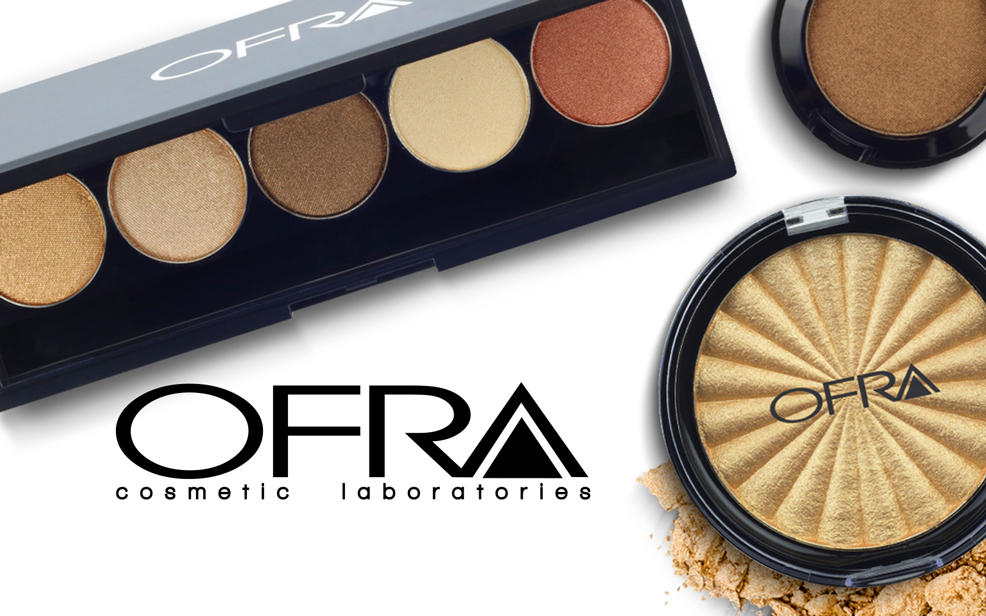 OFRA Cosmetic Laboratories