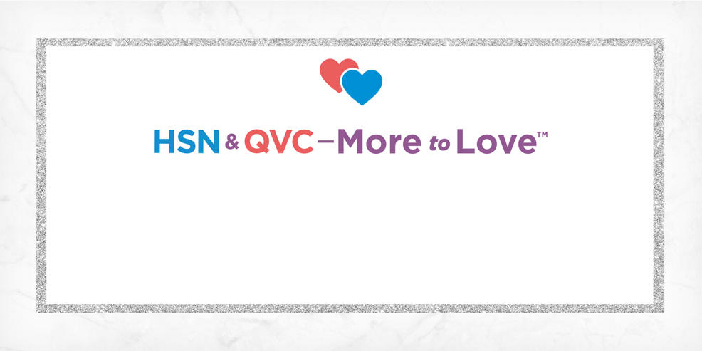 HSN & QVC - More to Love™