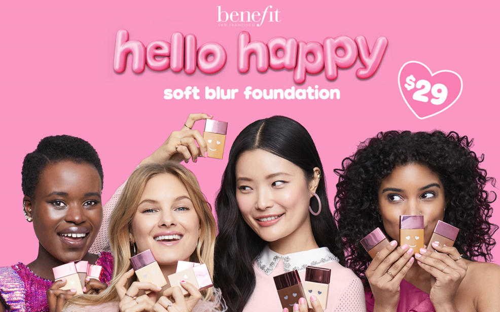 hello happy benefit foundation