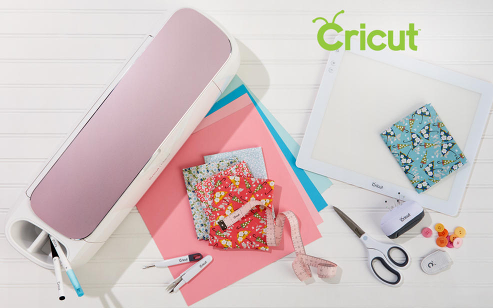 Cricut Scrapbooking Tools Supplies Hsn