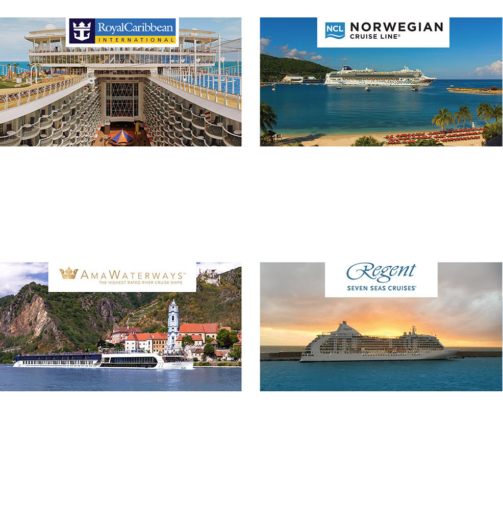 Crucon Norwegian Royal Caribbean Offers