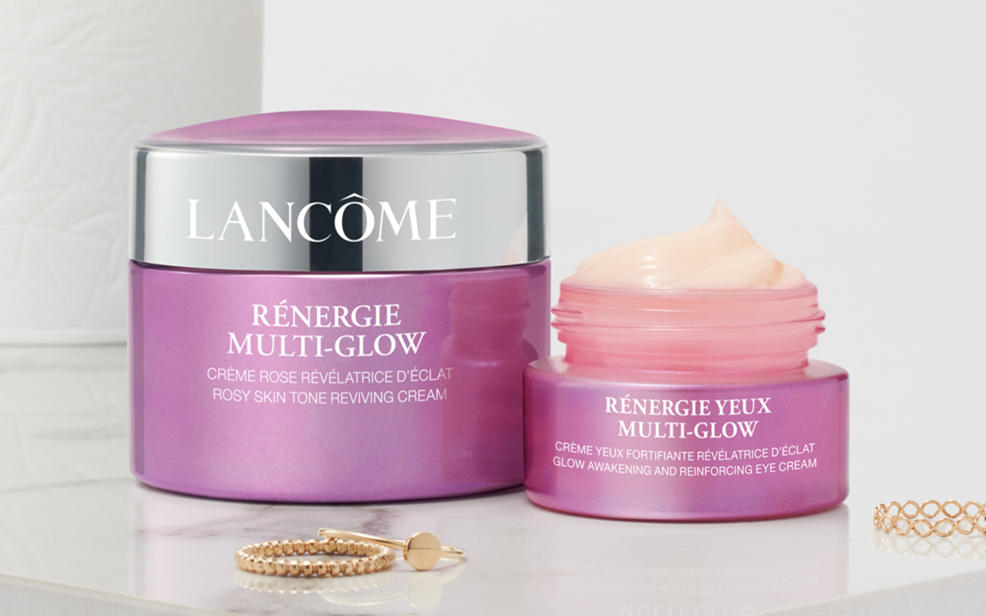 Renergie Multi-Glow Eye. Lancome.